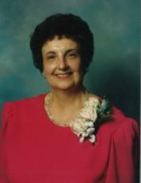 Marlene Corbige  December 23 1936