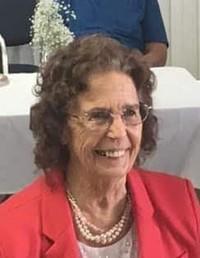 Mary E Durrett  June 15 1931  July 24 2019 (age 88)