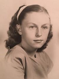 Mary Francis Rowlett  October 29 1935  July 30 2019 (age 83)