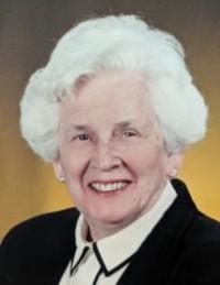 Mary Mae Grady  August 22 1922