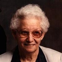 Mary Magdalene Maggie Studer  December 31 1922  July 10 2019