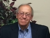 Michael Robert Desiderio  July 28 2019