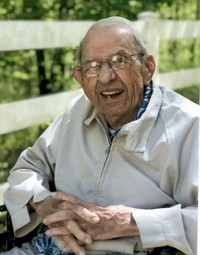 Michael Spearnak  March 3 1922  July 26 2019 (age 97)
