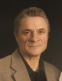 Mihai Grosu  2019