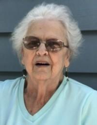 Mildred Clara Branham  2019