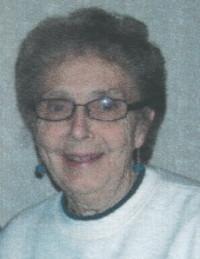 Mildred J Parkinson  2019