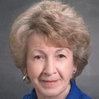 Nancy Jane Woodard  January 17 1941  July 21 2019