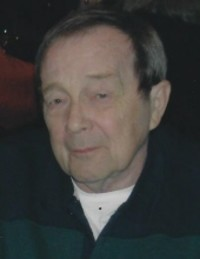Paul J Reidenbach  December 30 1937