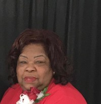 Peggy Johnson Bryant  May 15 1957  July 23 2019 (age 62)