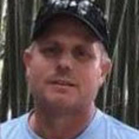 Randy Russell Brown  May 30 1969  July 27 2019