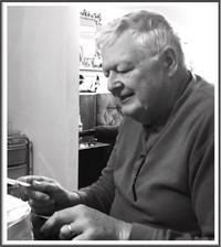 Raymond L Dyke  July 31 2019