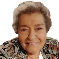 Rebecca C Esparza  June 30 1931  July 20 2019