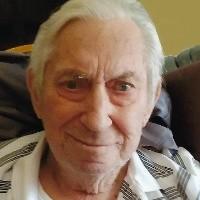 Richard Davis  April 14 1928  July 30 2019