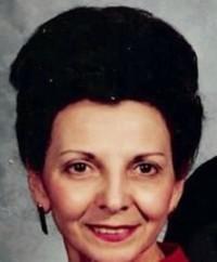 Rose  Ashenfelter  April 29 1931  May 12 2019