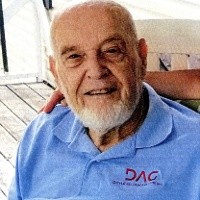Russell James Wolfe  June 01 1931  July 29 2019