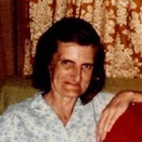 Ruth E Osman  May 19 1931  July 29 2019