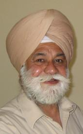 S Gurdial Singh Sekhon  January 3 1943  July 27 2019 (age 76)