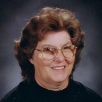 Sharon Jeanette Stewart  November 26 1940  July 9 2019