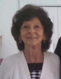 Shirley F Alexander  2019