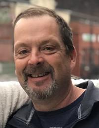 Stephen P Guay  January 9 1966  July 29 2019 (age 53)