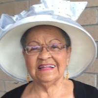 Verna Mae Siner Jones  April 03 1927  July 25 2019