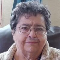 Virginia Johnson  February 26 1946  July 27 2019