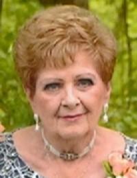 Wanda Joyce Lawton  July 30 1936