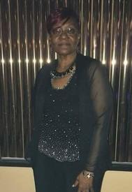 Wanis Gail Winfrey  January 5 1954  July 29 2019 (age 65)