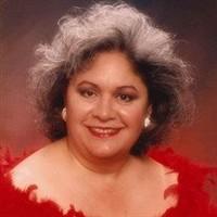 Yvette G Gonzales  January 14 1949  July 19 2019