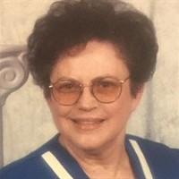 Barbara Ann Curry Gilmer  August 6 1933  August 31 2019