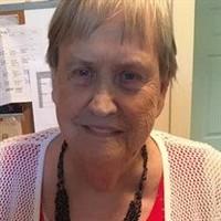 Bettie Florence Bennett  July 28 1937  July 30 2019