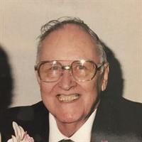 Bill Bankston  November 22 1923  August 31 2019