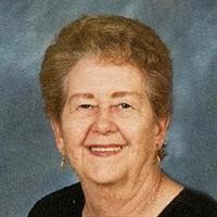 Glenda Jean Long  June 28 1939  August 30 2019