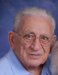 Joseph Mariano Napoli  October 19 1924  July 31 2019 (age 94)
