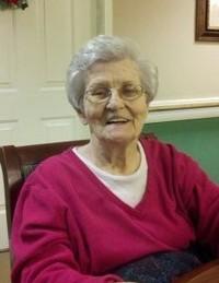 LaNell Meyer  October 1 1928  July 31 2019 (age 90)