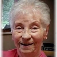 Lois May  May 9 1935  July 30 2019