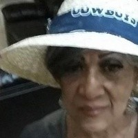 Maria I Gutierrez of El Paso Texas  August 7 1953  August 28 2019