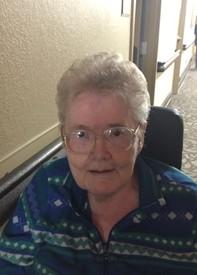Martha Evelyn Warren Ragland  June 21 1931  July 29 2019 (age 88)
