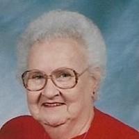 Patricia Ann Kaiser  March 15 1932  July 31 2019