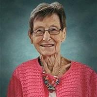 Peggy Milhorn  November 20 1935  August 29 2019