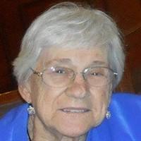 Sandra Paffenback  June 20 1935  February 1 2019
