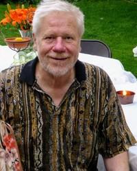 William Lashinski  October 14 1941  July 28 2019 (age 77)