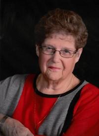 C Joyce Zimmerly  December 31 1937  August 1 2019