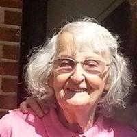 Doris Yvonne Batchelder  February 23 1931  August 1 2019