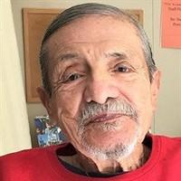 Fernando Cazares Sr  July 10 1930  July 20 2019