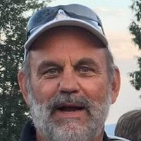 Gerald Jerry Scheib  October 5 1951  May 14 2019