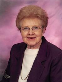 Helen Marie Bolt  February 14 1927  July 31 2019 (age 92)