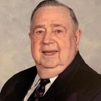 John L Nehrt  January 27 1926  July 31 2019