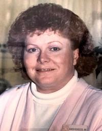 Karen Evans Burgess  May 8 1955  July 31 2019 (age 64)