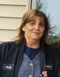 Michelle Carol Walker Harris  December 29 1960  July 31 2019 (age 58)
